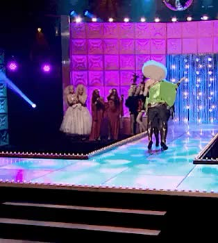 Watch and share Pearl Liaison GIFs and Trixie Mattel GIFs on Gfycat