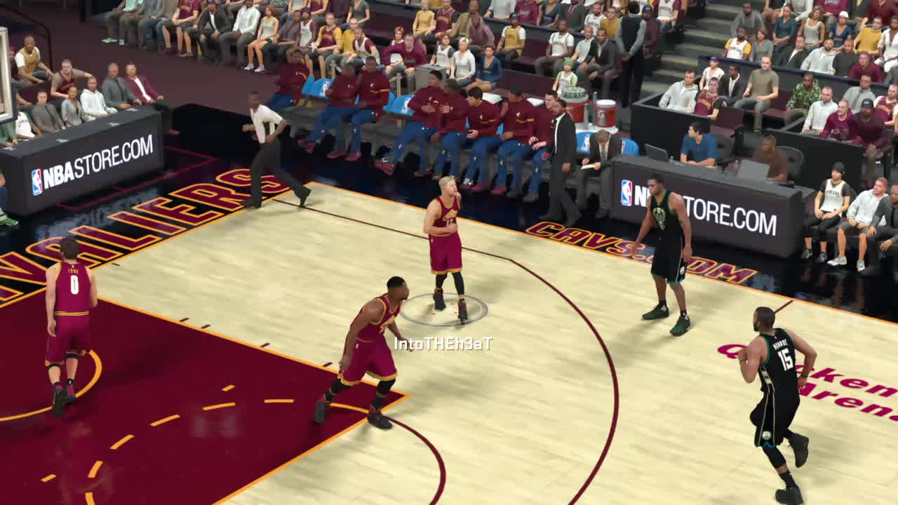 nba2k, Ummmmm...... 2k thats not how this works ...... like at all. GIFs