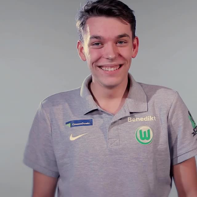 Watch and share BK N Lol GIFs by VfL Wolfsburg on Gfycat