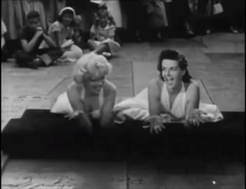 Marylin Monroe, beuty, smile, Marylin Monroe GIFs
