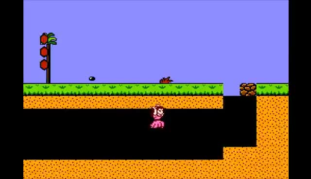 Watch and share Super Mario Bros. 2 (NES) Mike & Ryan GIFs on Gfycat