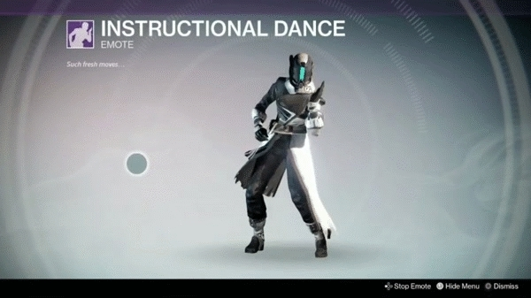 april update, dance, Destiny GIFs