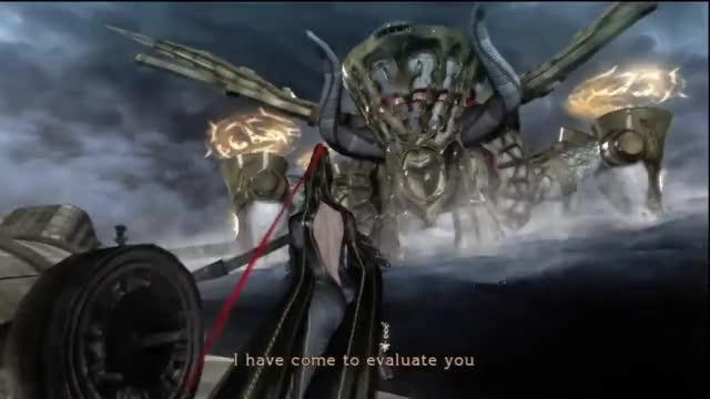 Bayonetta 1 - OW Yes!