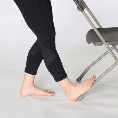 Watch and share 400x400-Standing Calf Stretch GIFs by Healthline on Gfycat