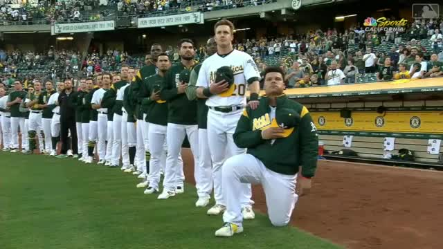 Watch Maxwell kneels during anthem GIF on Gfycat. Discover more related GIFs on Gfycat