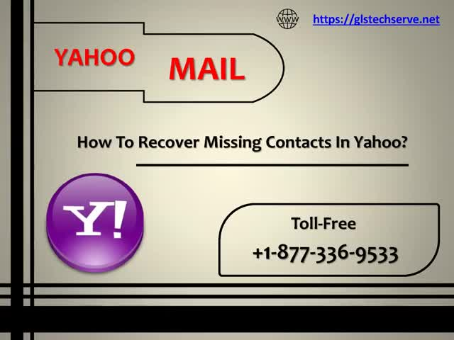 Watch and share How To Recover Missing Contacts In Yahoo? GIFs by Sharon Thomas on Gfycat