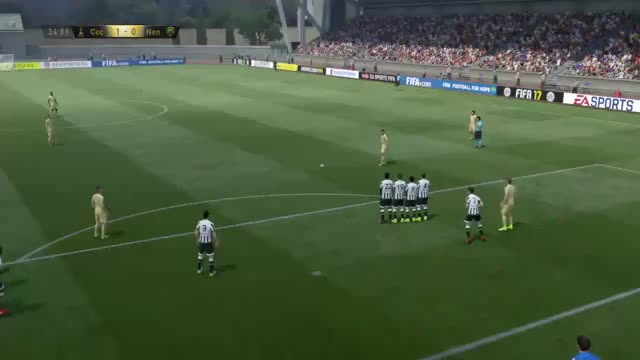 Watch Great...... GIF on Gfycat. Discover more fifa, ps4share, sony interactive entertainment GIFs on Gfycat