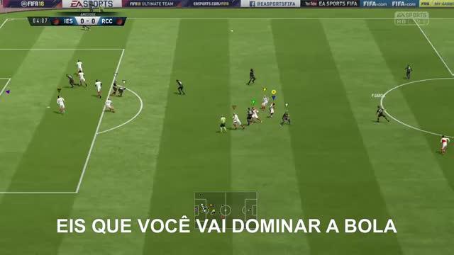 Watch PORRA JECOBI GIF by Xbox DVR (@xboxdvr) on Gfycat. Discover more FIFA18, SorisoJr, xbox, xbox dvr, xbox one GIFs on Gfycat