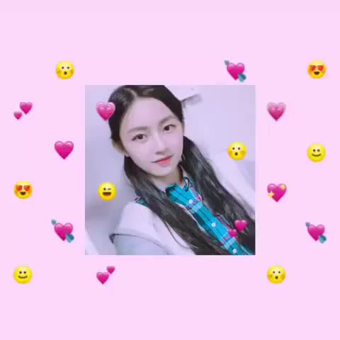 Watch and share Cherry Bullet GIFs and Kokoro GIFs by Bats on Gfycat