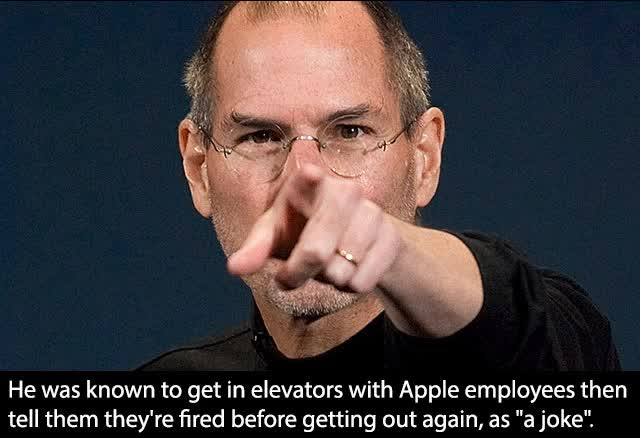 Watch Steve Jobs GIF on Gfycat. Discover more related GIFs on Gfycat