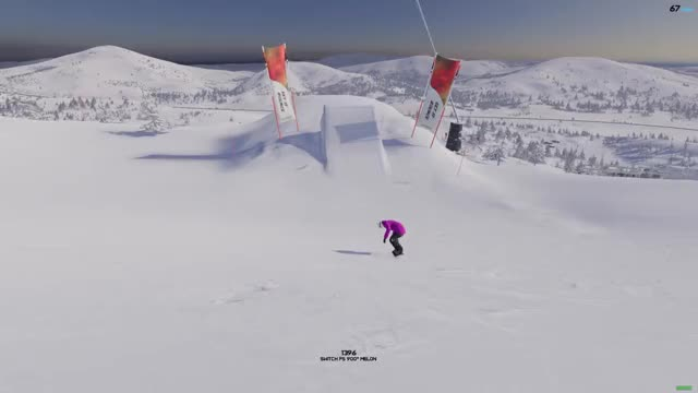 Watch and share Snowboarder GIFs and Snowboard GIFs by EggbertTV on Gfycat