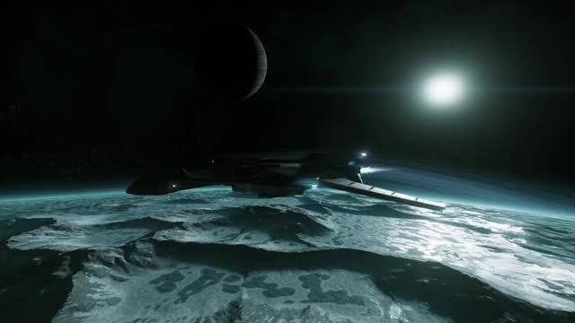 Watch Star Citizen: Around the Verse - The Physics of Atmospheric Flight GIF on Gfycat. Discover more Chris Roberts, Cloud Imperium, Freelancer, Roberts Space Industries, Space Sim, Squadron 42, Star Citizen, Video Games, Videogame, Wing Commander GIFs on Gfycat