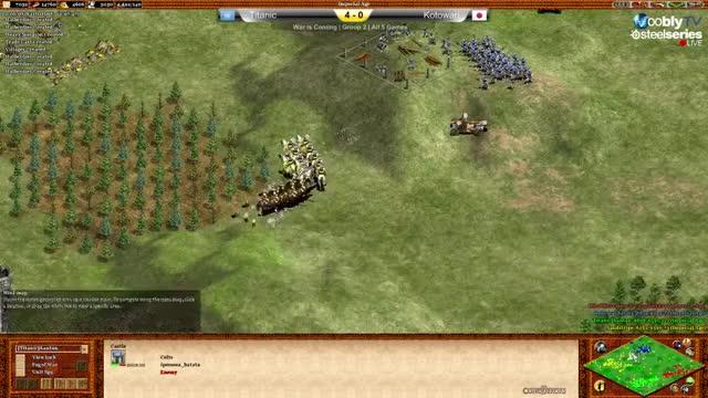 Watch and share Aoe2 GIFs on Gfycat