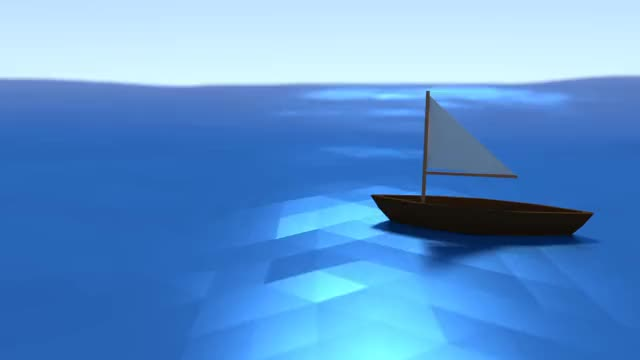Watch and share Blender GIFs and Ocean GIFs by Mister X on Gfycat