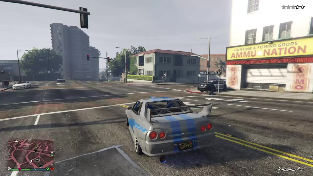 GrandTheftAutoV, GTA5 Quick Carwash GIFs