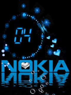 Watch and share Nokia Clock GIFs on Gfycat