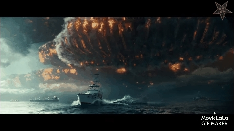 gifs, movies, warships, Independence Day Resurgence GIFs