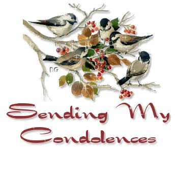 Watch and share Condolence GIFs on Gfycat