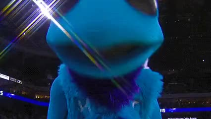 Watch and share Hugo The Hornet GIFs by Off-Hand on Gfycat