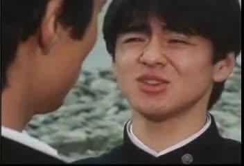 Watch and share 33  スクールウォーズ 第09話 「愛ってなんだ」 GIFs on Gfycat