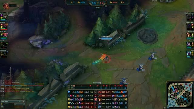 Watch and share Missfortune GIFs and Tahmkench GIFs on Gfycat