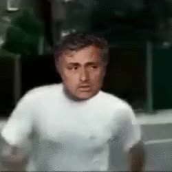 Watch and share José Mourinho GIFs on Gfycat