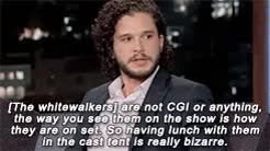 Watch and share Kit Harington GIFs and Gotcastedit GIFs on Gfycat