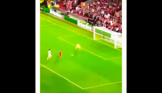 Watch and share Roberto Firmino Goal And Dance (celebration) Liverpool Vs Hoffenheim GIFs on Gfycat
