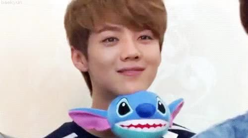 Watch luhan GIF on Gfycat. Discover more related GIFs on Gfycat