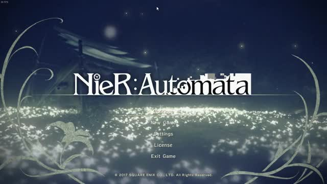 Watch NieR Automata 2019.03.26 - 17.24.17.02.DVR GIF by @vinhilla on Gfycat. Discover more nierautomata GIFs on Gfycat
