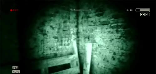 Watch and share Outlast GIFs on Gfycat