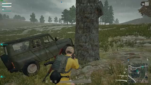 Watch and share PLAYERUNKNOWN'S BATTLEGROUNDS 2017.12.18 - 15.23.14.11.DVR GIFs by rodstur on Gfycat