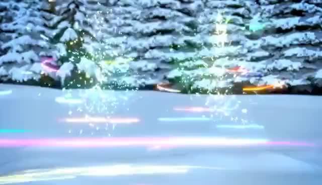 Watch and share Новогоднее Приключение. Уроки Волшебства. Новинка 2017 От Студии RedMark TV GIFs on Gfycat