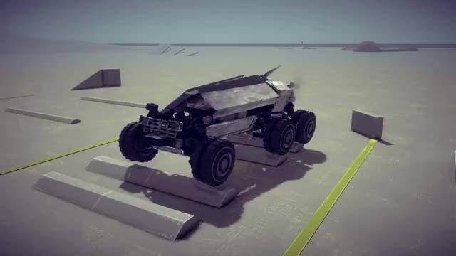 Watch and share Suspension Test2 GIFs by hectordrako on Gfycat