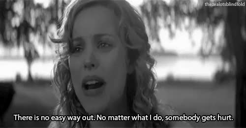 Watch The Notebook [2004] GIF on Gfycat. Discover more bw, gif, rachel mcadams, the notebook GIFs on Gfycat