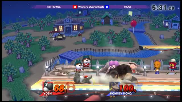 Watch and share Yoshi Combo GIFs and Smashgifs GIFs by Haviwall on Gfycat