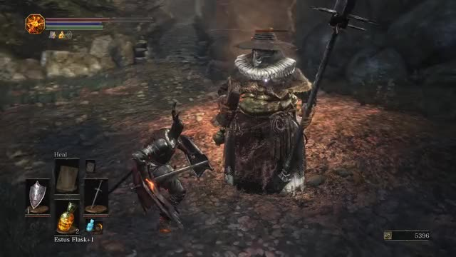 Watch and share Dark Souls 3 GIFs by pengusaur on Gfycat