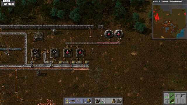 Command Control [factorio mod] GIF by (@ljdp)   Find, Make & Share