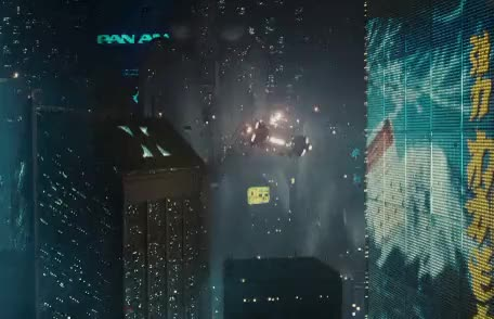 Watch and share Blade Runner GIFs by silentsight on Gfycat