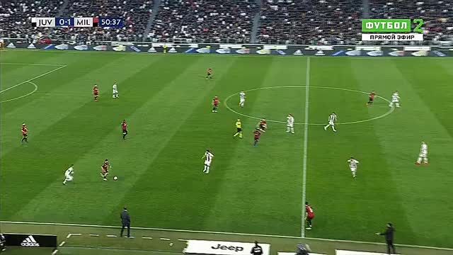 Watch and share Backheel Pass GIFs and Ac Milan GIFs by nanook on Gfycat