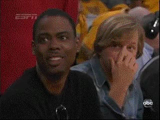 Watch black people GIF on Gfycat. Discover more chris rock GIFs on Gfycat