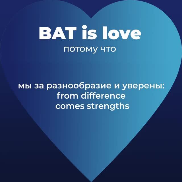 Watch and share БАТ Гиф 14февр GIFs on Gfycat