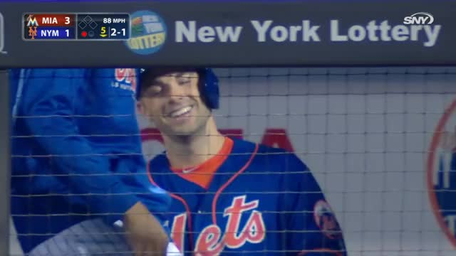 Watch and share Miami Marlins GIFs and New York Mets GIFs by leapyear_for_science on Gfycat