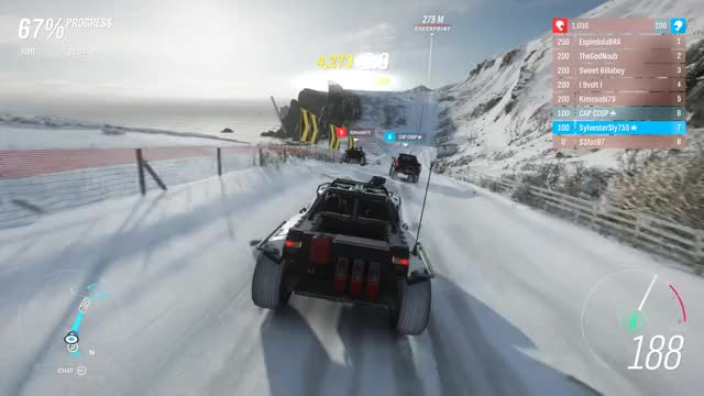 Watch and share Forza Horizon 4 2019.12.11 - 00.32.56.63.DVR GIFs by slypai on Gfycat