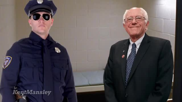 Watch and share Bernie Sanders GIFs and Ant Furry GIFs by mrdoot on Gfycat