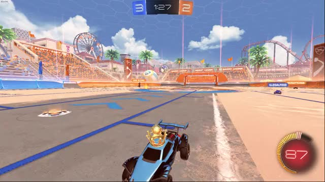 Watch Tight GIF by Omni9 (@boxohh) on Gfycat. Discover more RocketLeague GIFs on Gfycat