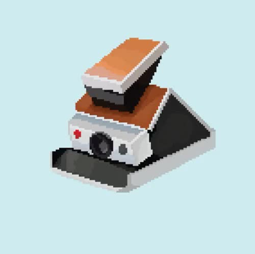 Watch this camera GIF on Gfycat. Discover more Kawaii pixels, Retro, camera, gif art, kawaii pixels, photo, photography, pixel art, pixel gif, polaroid, retro, retro camera, sashakatz, selfie, sx70 GIFs on Gfycat