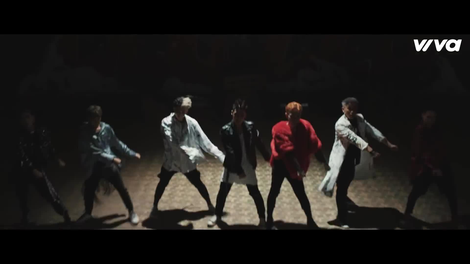 Điệu nhảy này có gì hot mà BTS, Sơn Tùng thậm chí cả Mỹ Tâm đều thích thú?