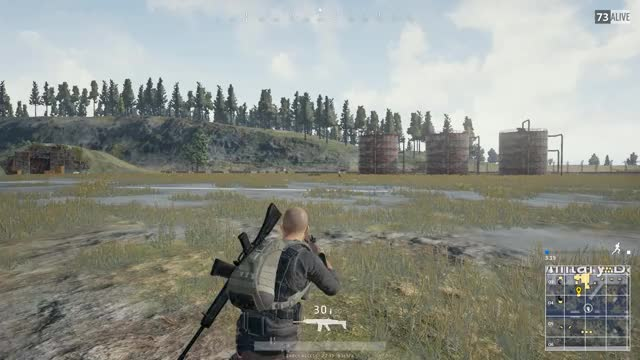 Watch and share Pubg GIFs and Wut GIFs by VSlash on Gfycat