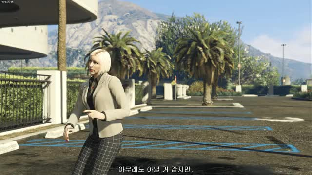 Watch and share [GTA5] Casino Mission No.2 CutScene Glitch GIFs by kreuzx on Gfycat